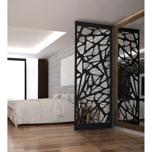 cloison amovible joue imposte et nez de cloison leroy merlin. Black Bedroom Furniture Sets. Home Design Ideas