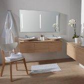 meuble de salle de bains et vasque leroy merlin. Black Bedroom Furniture Sets. Home Design Ideas