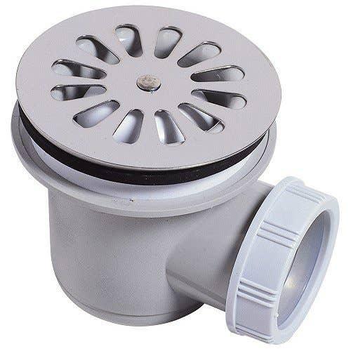 syphon receveur de douche