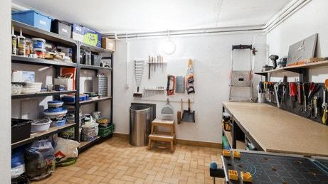 L'atelier de Cédric à Maisons Alfort