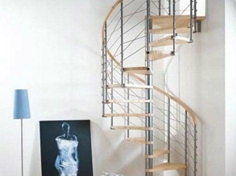 les escaliers partie 3 leroy merlin. Black Bedroom Furniture Sets. Home Design Ideas