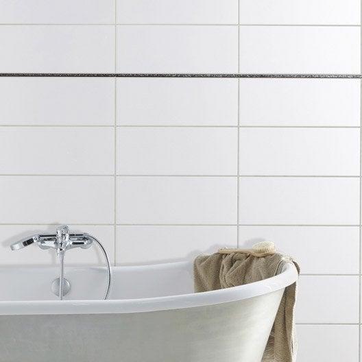 listel stardust gris l 1 x cm leroy merlin. Black Bedroom Furniture Sets. Home Design Ideas
