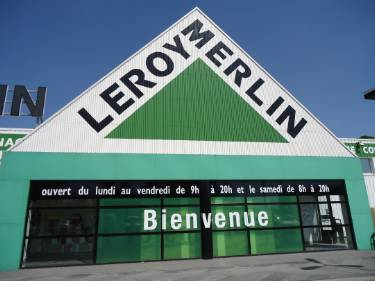 Leroy merlin charleville m zi res retrait 2h gratuit en - Leroy merlin charleville ...
