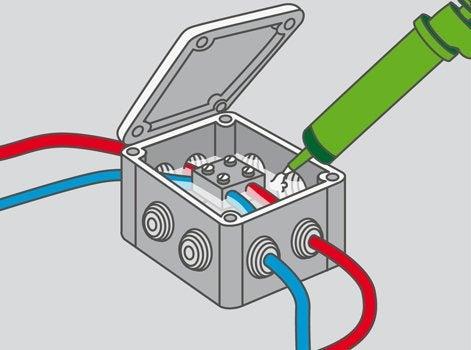 Comment raccorder des clairages ext rieurs leroy merlin for Luminaire exterieur telecommande