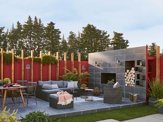 terrasse et sol ext rieur leroy merlin. Black Bedroom Furniture Sets. Home Design Ideas