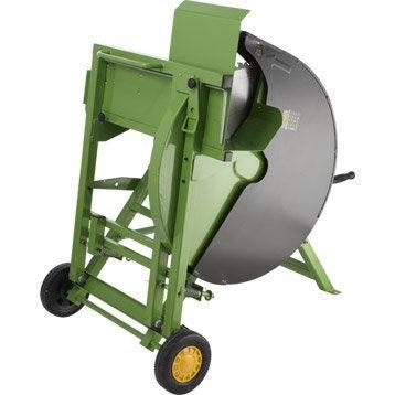 Scie à bûches électrique FARTOOLS Ls700, 3000 W