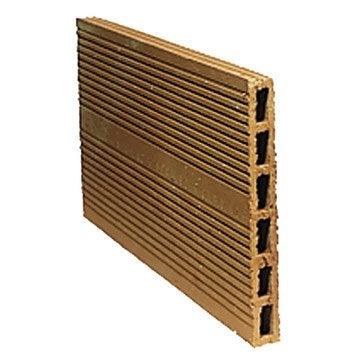 Brique creuse 10x20x50 cm
