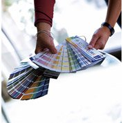Atelier projet : harmoniser les couleurs (45 min - 1h)