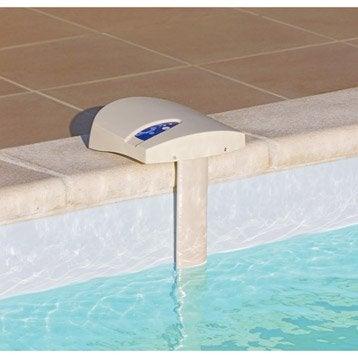 Kit alarme pour piscine enterrée A immersion visiopool 20m2