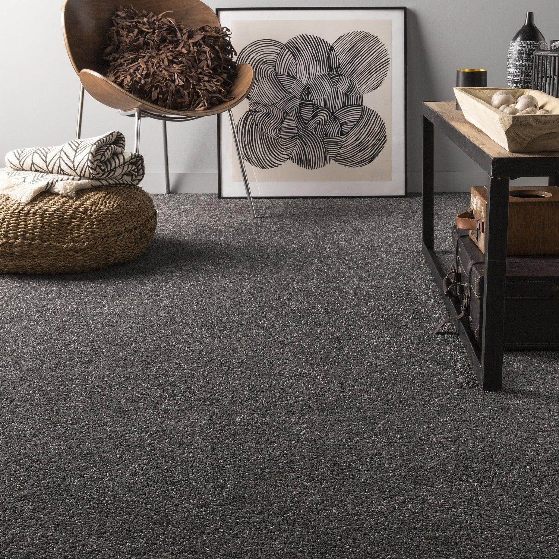 du jonc de mer fin pour habiller vos sols leroy merlin. Black Bedroom Furniture Sets. Home Design Ideas