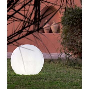 Eclairage décoratif extérieur - Design au meilleur prix   Leroy Merlin