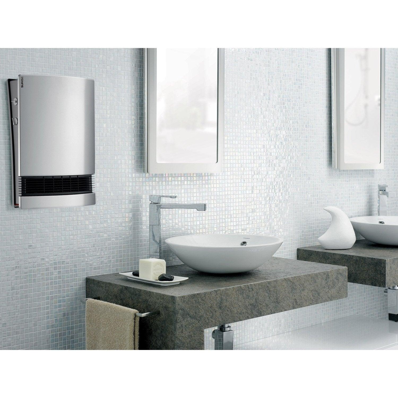 radiateur soufflant salle de bain mobile lectrique supra lito 10 1800 w - Radiateur Soufflant Salle De Bain Supra