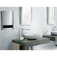 radiateur soufflant radiateur ceramique soufflant salle de bain leroy merlin. Black Bedroom Furniture Sets. Home Design Ideas