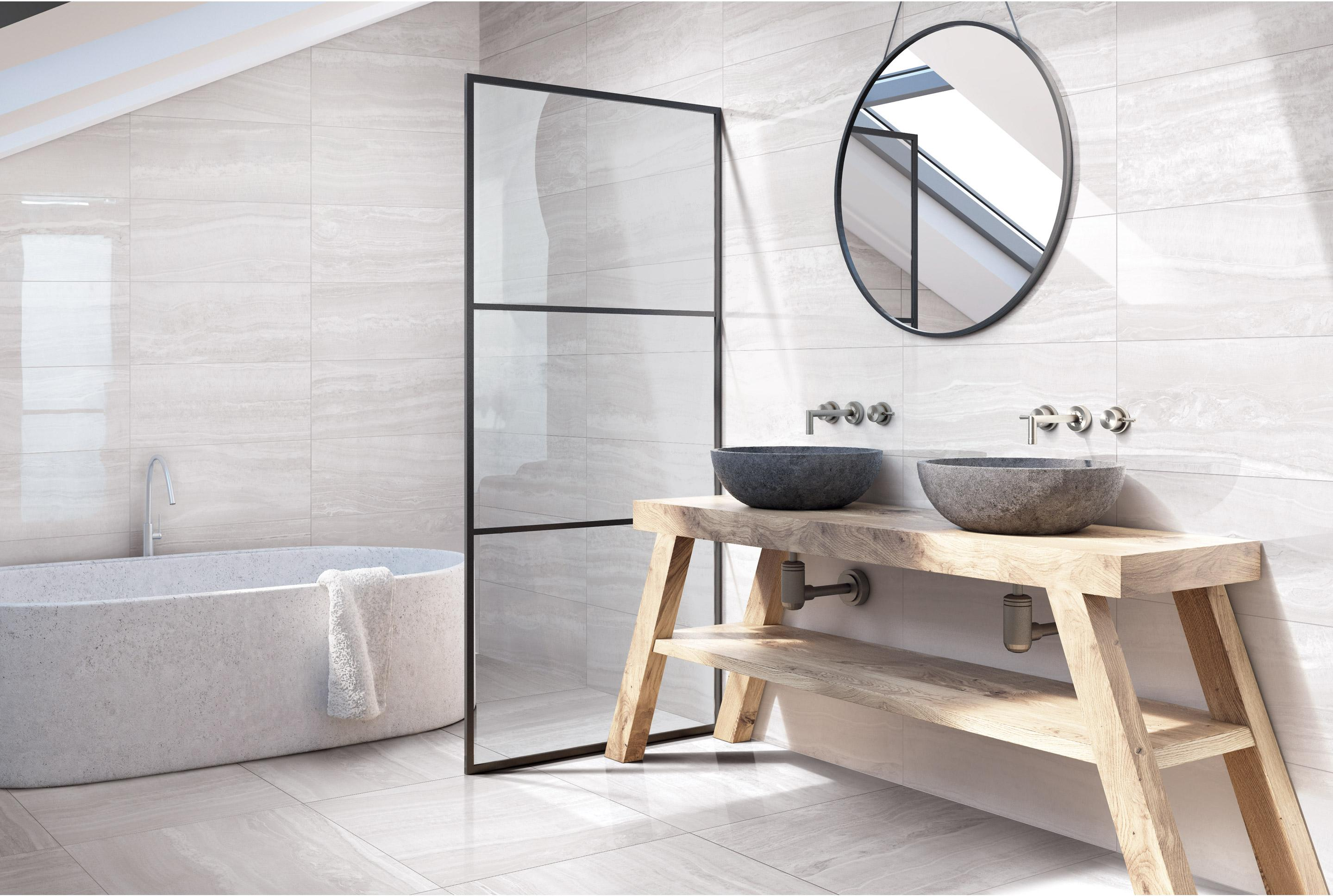 Comment Nettoyer Joint Blanc Carrelage Sol carrelage sol et mur intenso onyx blanc rimini l.60xl.60cm cerim inspired+39
