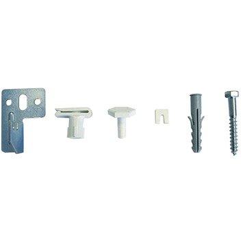 Accessoires du radiateur robinet et accessoires de - Fixation seche serviette ...
