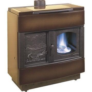 chauffage d 39 appoint au fioul chauffage d 39 appoint et climatisation mobile leroy merlin. Black Bedroom Furniture Sets. Home Design Ideas