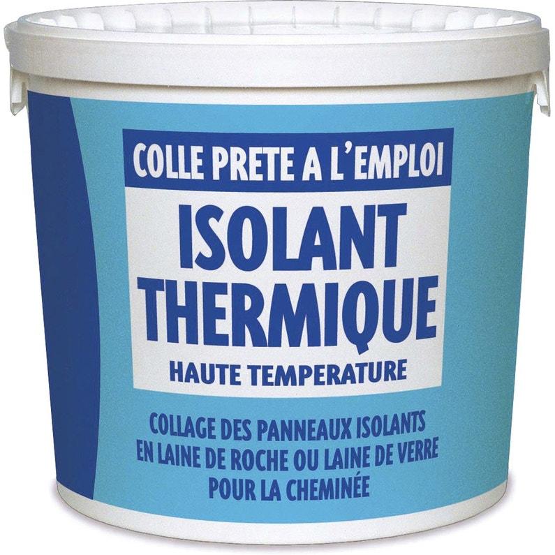 Colle Haute Température Semin 10 Kg