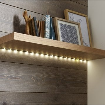 kit ruban led flexled 1 x 5 w led int gr e couleurs changeantes. Black Bedroom Furniture Sets. Home Design Ideas