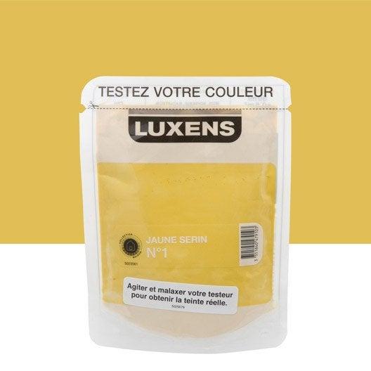 Testeur, Mini Dose Pour Tester La Peinture - Echantillon Luxens