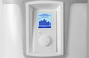 chauffe eau thermodynamique sauter pagosa 270 l leroy merlin. Black Bedroom Furniture Sets. Home Design Ideas