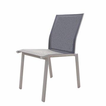 Chaise Et Fauteuil De Jardin Mobilier Au Meilleur Prix