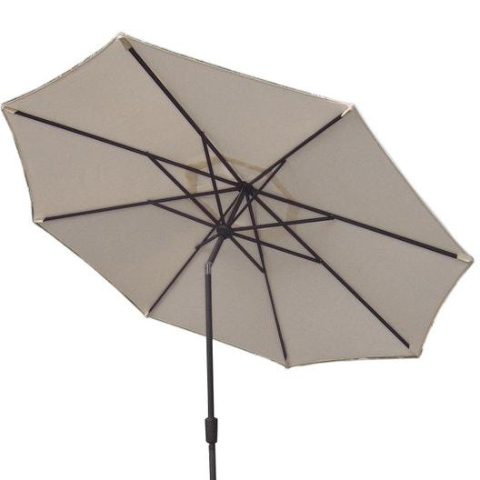 pied de parasol helios
