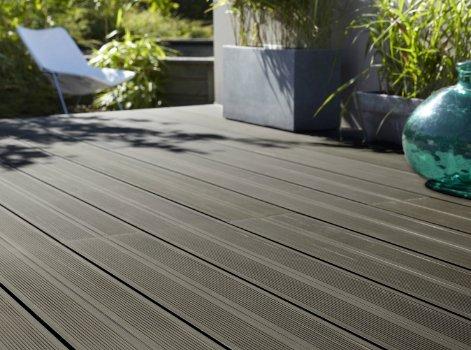 Comment Choisir Sa Terrasse En Bois Composite Leroy Merlin