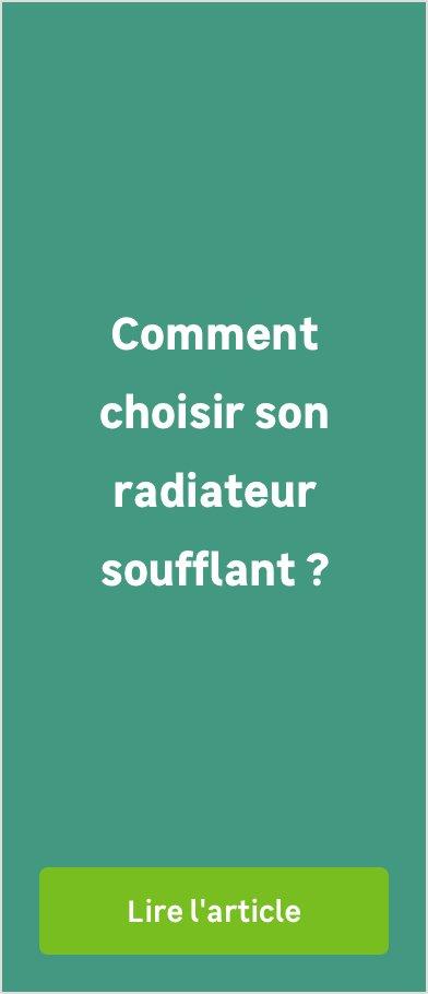 Radiateur Soufflant Radiateur Ceramique Soufflant Salle De
