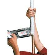 Rouleau pour tuyaux XL MAT 25x0.15m, Ep.6mm