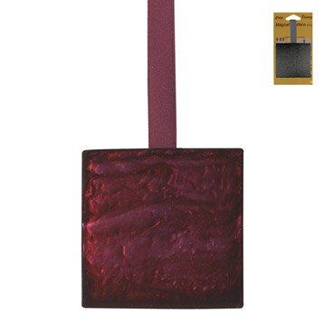 embrasse gland et accessoires d co rideau voilage et vitrage leroy merlin. Black Bedroom Furniture Sets. Home Design Ideas
