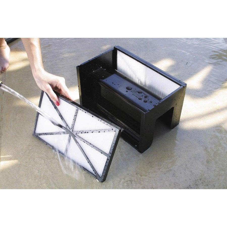 Filtre robot piscine latest pices dtaches robot super g - Robot piscine castorama ...