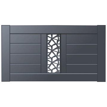 cl ture cl ture aluminium fer bois pvc au meilleur prix leroy merlin. Black Bedroom Furniture Sets. Home Design Ideas