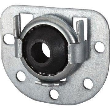 Support de moteur pour motorisation de volet roulant, axe 60mm CHAMBERLAIN Rz98
