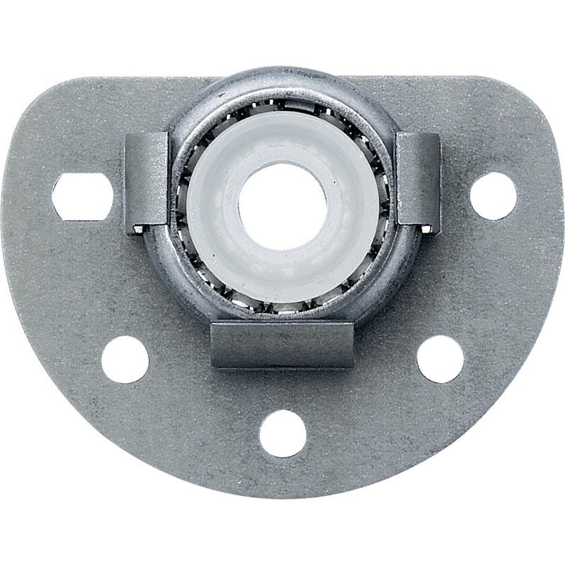Support De Moteur Pour Motorisation De Volet Roulant Axe 60mm Chamberlain Rz98