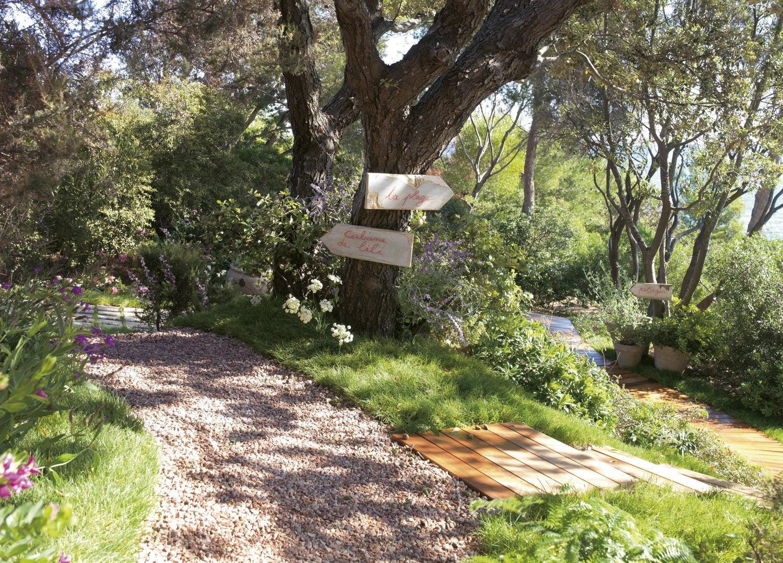stunning achat de gravier pour jardin contemporary. Black Bedroom Furniture Sets. Home Design Ideas