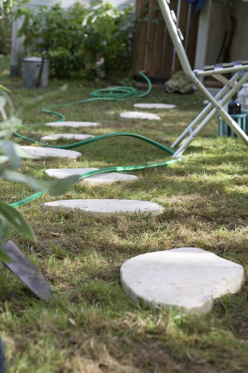 Des all es inspir es pour votre jardin - Compagnie des produits pour le jardin ...