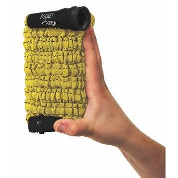 Tuyau d'arrosage equipé POCKET HOSE Pocket24 L.30 m Diam..15 mm