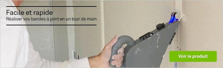 Machine à bander