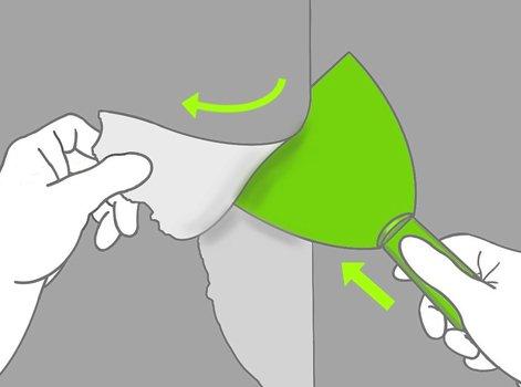 Comment Remplacer Ou Peindre Un Papier Peint Leroy Merlin