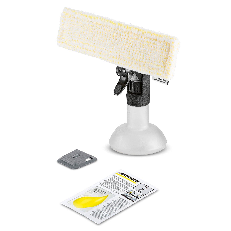 pulv risateur pour lave vitres karcher leroy merlin. Black Bedroom Furniture Sets. Home Design Ideas
