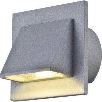 spot encastrer ext rieur biarritz inspire aluminium 1 watt. Black Bedroom Furniture Sets. Home Design Ideas