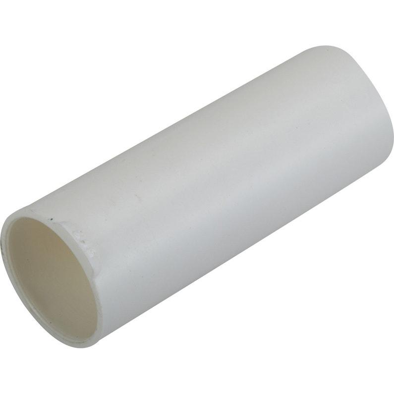 Manchon Pour Tube Irl Diam 16 Mm Electraline Leroy Merlin