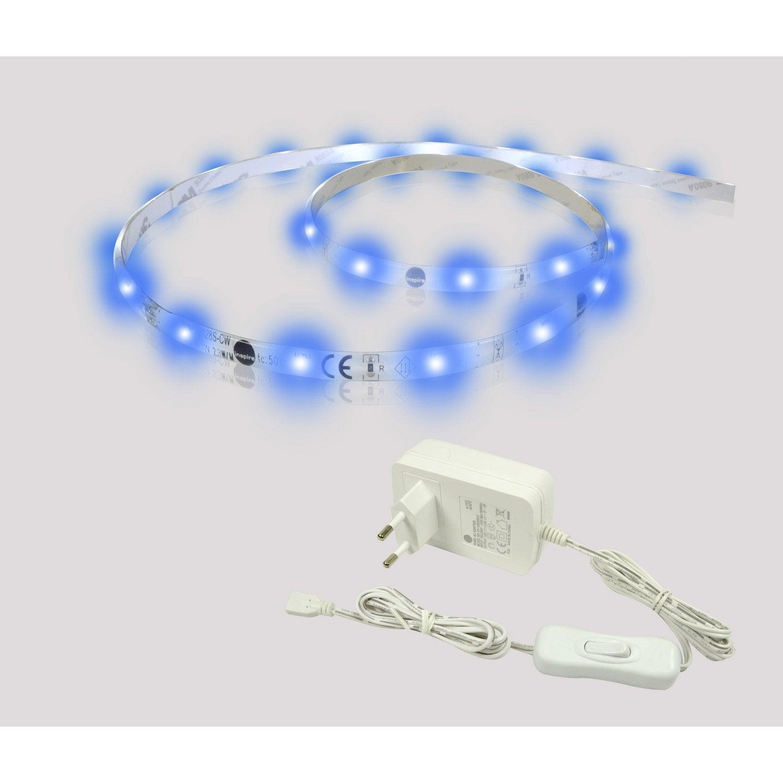 Bleu Inspire Ruban 1 5m Kit Flexled Led 0wymP8NnOv