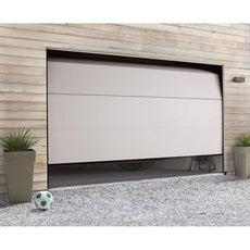 Porte de garage porte de garage sur mesure porte - Porte de garage sectionnelle motorisee hormann prix ...