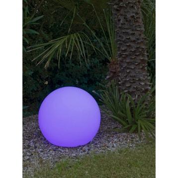 Boule Solaire au meilleur prix | Leroy Merlin