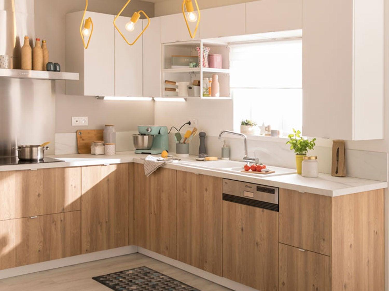 Comment fixer Merlin des meubles cuisineLeroy de lKF1cTJ