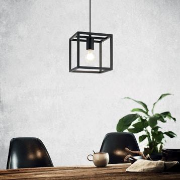 Suspension Ampoule Vintage Au Meilleur Prix Leroy Merlin
