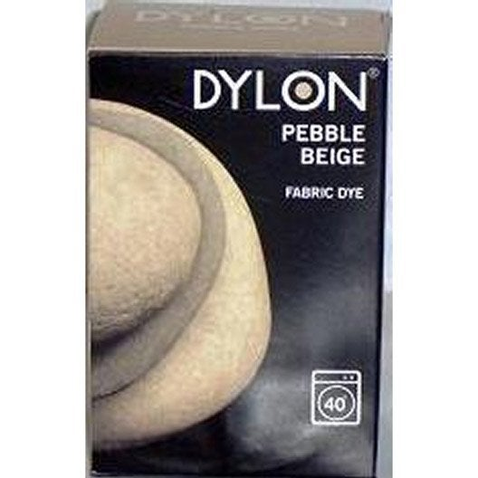 teinture textile dylon beige poudre 200 g leroy merlin. Black Bedroom Furniture Sets. Home Design Ideas
