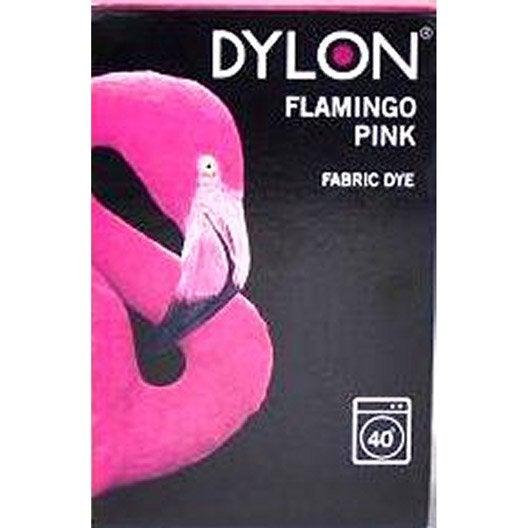 teinture machine pour textile dylon fuchsia 200g leroy merlin. Black Bedroom Furniture Sets. Home Design Ideas