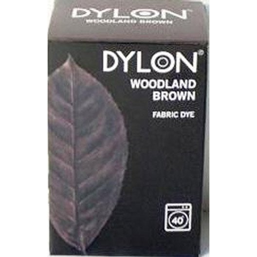 teinture textile dylon cacao poudre 200 g leroy merlin. Black Bedroom Furniture Sets. Home Design Ideas